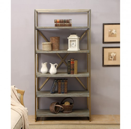 in your den kitchen or home office an ideal place to display your favorite books