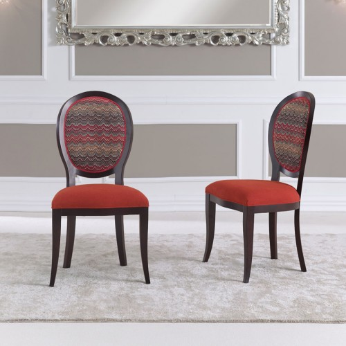 modena chair 0421S seven sedie