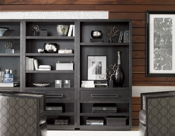 Lexington Home Brands Bookcase Brooklyn, New York