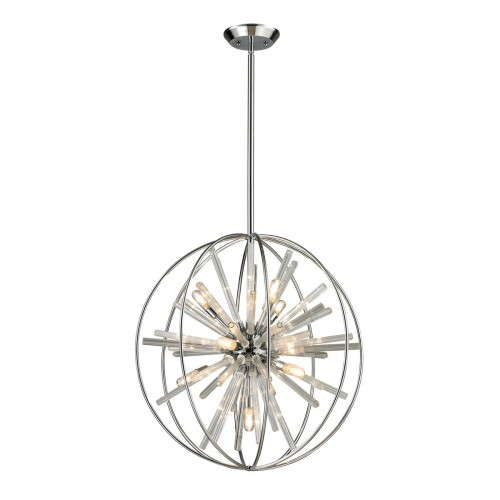 ELK Lighting Twilight 11562 Pendant Lights Brooklyn,New York by Accentuations Brand