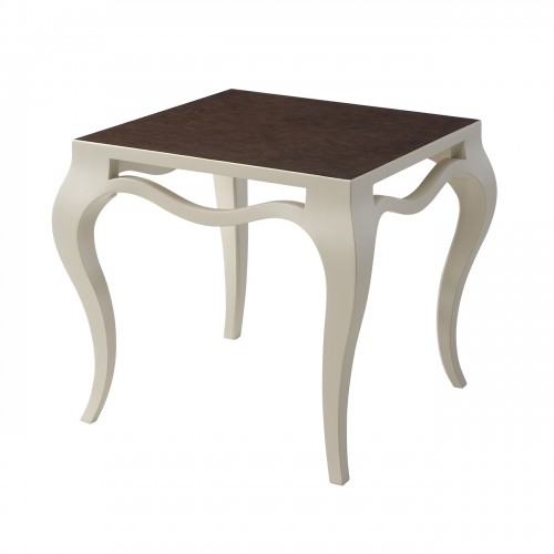 5002 270 Meander Accent Table theodore alexander