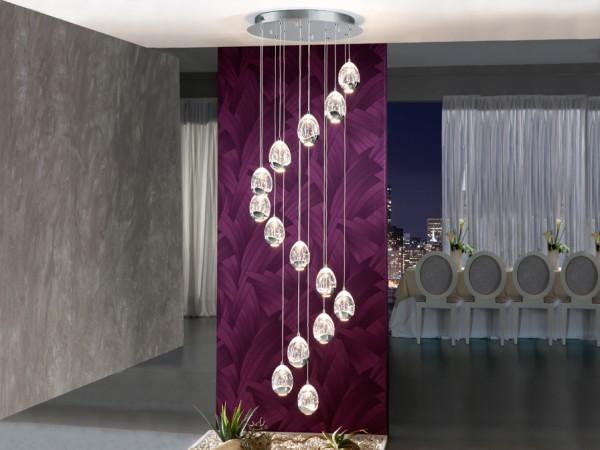 Schuller Rocio Pendant1 Lighting Brooklyn,New York - Accentuations Brand