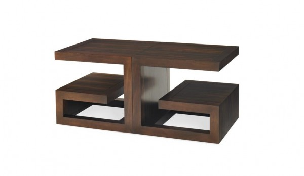 Century Furniture Fushun Bunching Cocktail Tables for Sale Brooklyn - Furniture by ABD