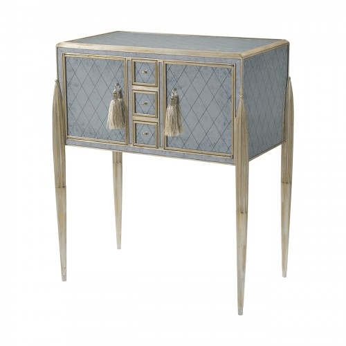 Unmistakably Fine Cabinet, Theodore Alexander Cabinet, Brooklyn, New York,  Furniture by ABD