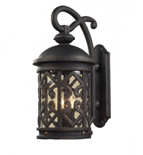 ELK Lighting Tuscany Coast 42061 Outdoor Light Fixtures Brooklyn,New York - Accentuations Brand