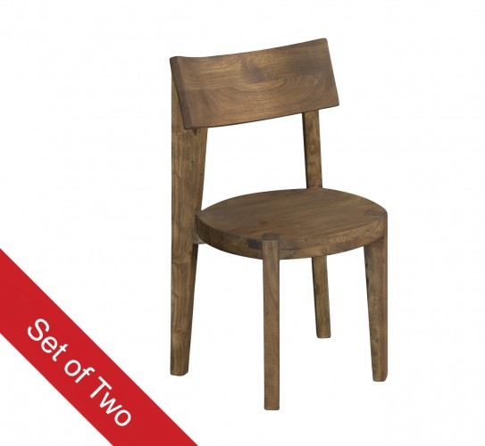 75357 coast to coast dining chair