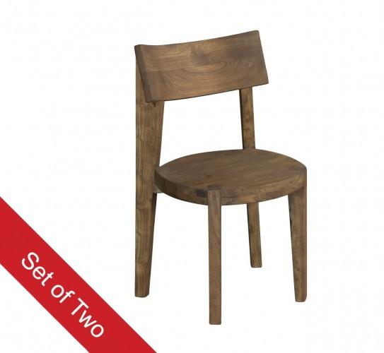 75357 coast to coast dining chair