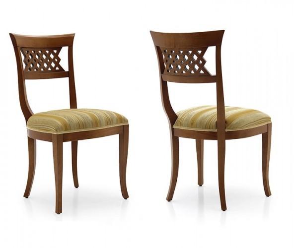 svevo chair 0287S seven sedia