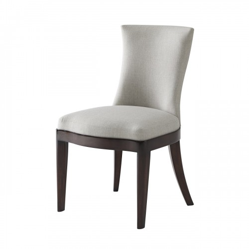 JD5172 1AKI Cambon Dining Chair Theodore Alexander