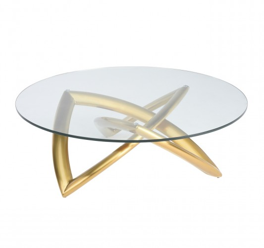 Martina Coffee Table, Nuevo Coffee Table