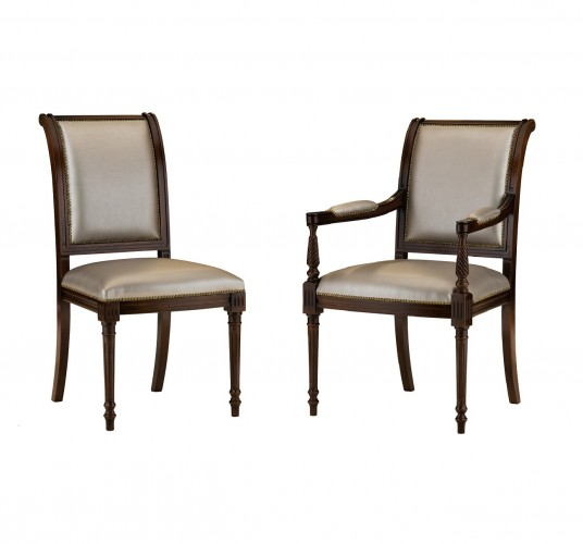 Accentuation Contemporary Chairs For Sale, 0282/S Chair Brooklyn, New York - Furniture by ABD