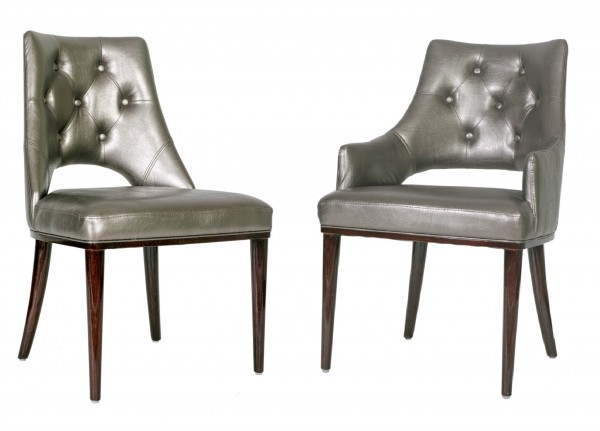 Ch 13077 Tufted Dining Chairs for Sale Brooklyn - Accentuations Brand