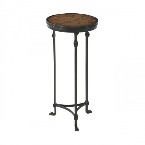 5021 164 Quadrille Accent Table theodore alexander
