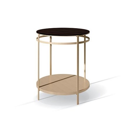 Deco Little circlular table II, Cavio Casa	circlular table II