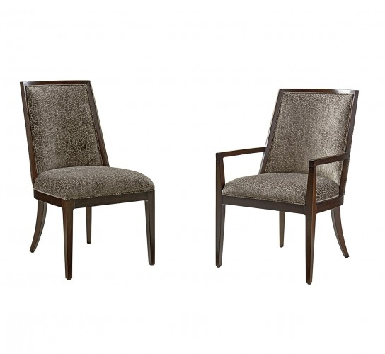 Zavala Ellipsis Dining Chair, Lexington Dining Chair Online Bedroom Dressers