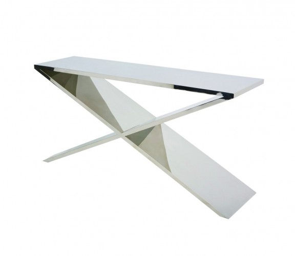 Nuevo Modern Furniture, Prague Console Brooklyn, New York