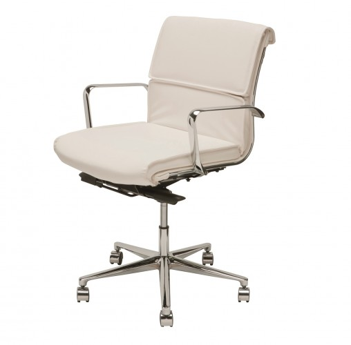 Lucia Office Chair, Nuevo Living Chairs