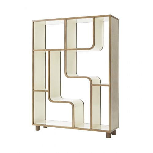 MB63003 Shift Etagere Theodore Alexander