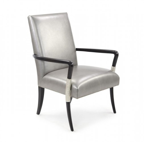 Savona Armchair, John Richard Armchair, Brooklyn, New York, Furniture by ABD