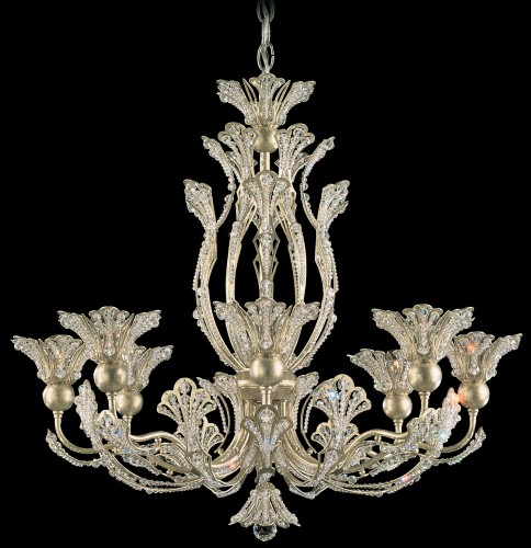 Rivendell Chandelier 7863