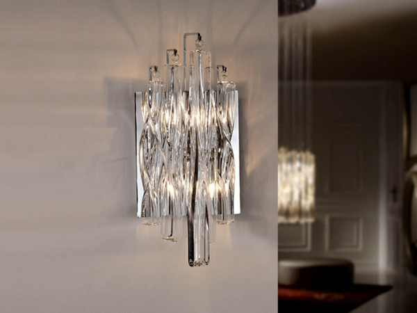 Schuller Manacor Wall Lamp Candle Sconces for Walls Brooklyn, New York - Accentuations Brand