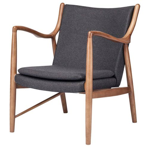 Nuevo Chair, Chase Occasional Chair