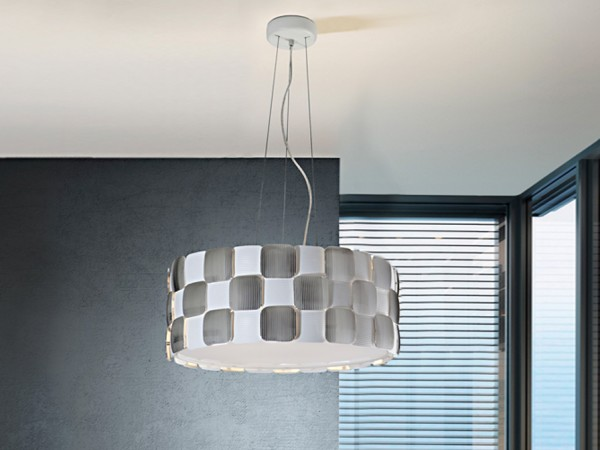 Coras Schuller Pendant 6L Pendant Lighting Brooklyn,New York  - Accentuations Brand
