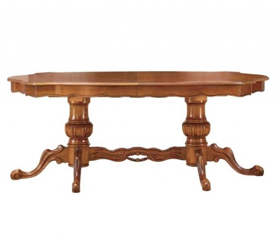 I Dogi Table oval extendable with intarsia, Cavio Casa Table oval extendable with intarsia