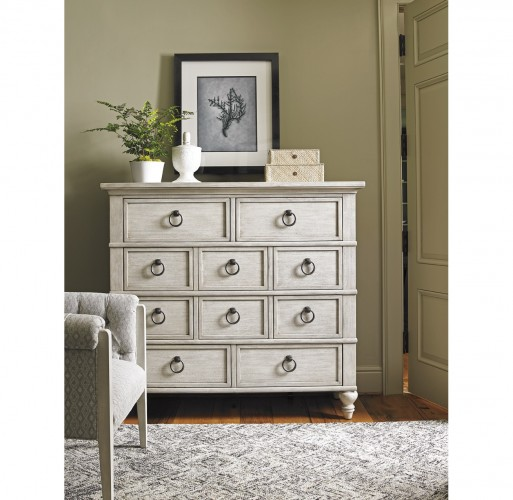 Lexington Traditional Chest Of Drawers Furniture