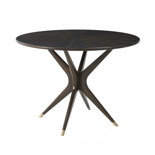 KENO5504 Perfection Center Table Theodore Alexander