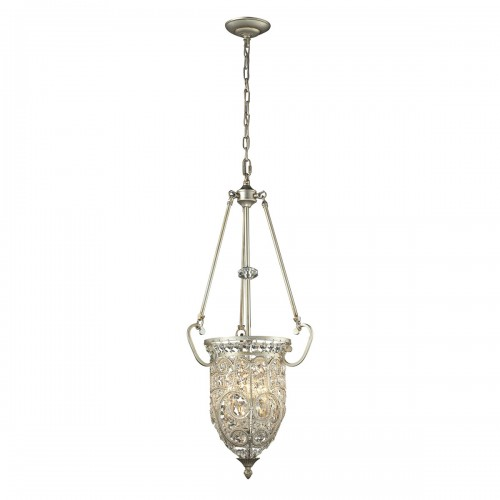 ELK Lighting Andalusia 116923 Pendant Lights Brooklyn, New York by Accentuations Brand