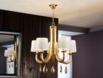 Schuller Gracia Pendant Lighting, Brooklyn, New York - Accentuations Brand