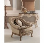 europa armchair 9650P seven sedie