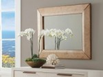 Asilomar Rectangular Mirror, Lexington Cheap Decorative Mirrors For Living Room, Brooklyn, New York, Furniture By ABD
