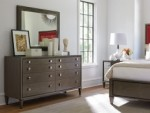 Lexington Contemporary Bedroom Dressers