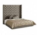 Camelot Bed 160, Cavio Casa Bed