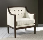 9175P seven sedie cleopatra chair
