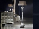 Schuller Deco Floor Lamp Table Lamps Brooklyn,New York- Accentuations Brand