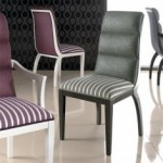 Seven Sedie Monica Chair 0500s Contemporary Chairs for Sale Brooklyn - Accentuations Brand