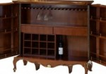 Traditional Buffet Furniture, 8992 Buffet	Brooklyn, New York - Furniture by ABD