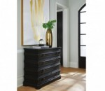 Chaparal Bachelor's Lexington Wooden Chest Of Drawers for Sale Brooklyn, New York