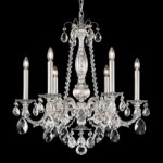Schonbek Chandeliers for Sale