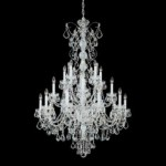 Schonbek Chandeliers on Sale Brooklyn,New York by Accentuations Brand