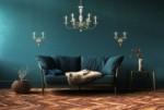 Schonbek Pendant, Brooklyn, Accentuations Brand, Furniture by ABD