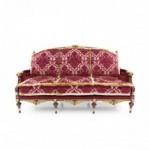 giove 3 seate sofa
