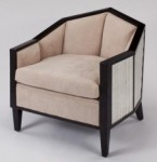Accentuation Modern Armchairs For Sale