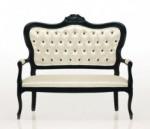 cresta sofa seven sedie 0115D