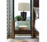 Zavala Portico Nightstand, Modern Nightstands For Sale