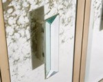 Miroir Sideboard,  John Richard Sideboard, Brooklyn, New York, Furniture by ABD