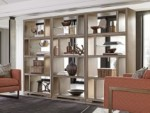 exington Home Brands Bookcase Brooklyn, New York